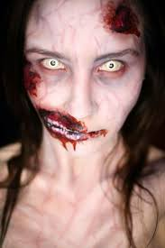 10 best faceit makeup by mel images on pinterest halloween