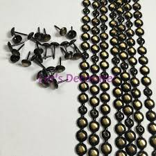 Decorative Upholstery Nail Strips Aliexpress Com Buy Free Shipping 5meter 9 5mm Or 11mm Brass
