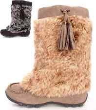 s yeti boots mukluks yeti boots medium b m pull on shoes for ebay