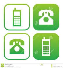 phone icon phone icon stock vector image of line helpdesk handset 33216206