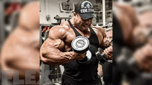 Rene Meme Bodybuilding - how morgan aste built his 24 inch rock solid arms world class