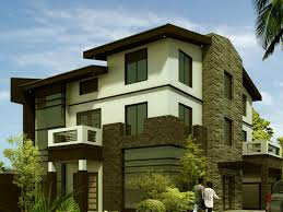 architects home design beautiful modern house in india 1 the architects diary