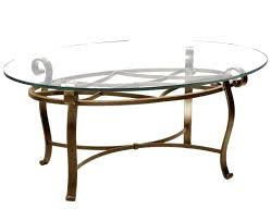 wrought iron coffee table with glass top charming glass metal coffee table lycworks me