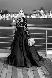 amazing vintage black lace wedding dresses ipunya