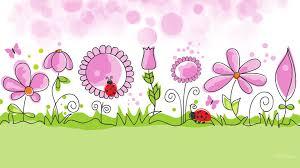 Tory Burch Wallpaper by Hd Flower Garden Spring Vector Free Desktop Background Wallpaper