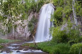 South Dakota Waterfalls images Photos of spearfish falls south dakota jpg