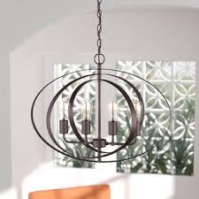 Oval Pendant Light Oval Shaped Pendants You Ll Wayfair
