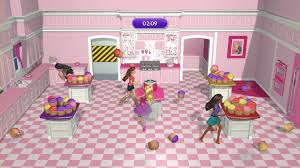 barbie life in the dreamhouse games barbie movies in english