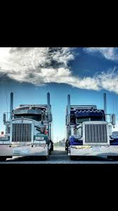 1044 Best 18 Wheelers Images On Pinterest Peterbilt Rigs And