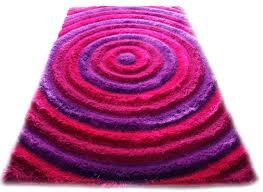 Purple Shag Area Rugs Magenta Area Rug Rugs Fabulous Fashionable Ideas Soft Modern