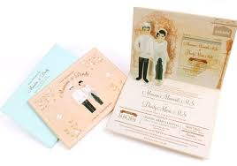 pop up wedding invitations for your wedding bridestory