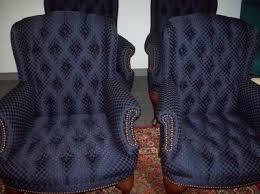 Diamond Tuck Interior Classic Custom Upholstery Showcase Office Diamond Tuck Office Chairs