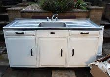 Kitchen Sink Unit EBay - Sink units kitchen