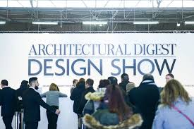 architectural digest home design show new york city architectural digest design show nyc