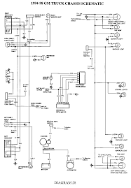 1987 chevy radio wiring diagram wiring diagrams