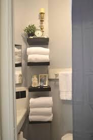 Small Bathroom Shelf Stella Lane Designs Bathroom Shelves