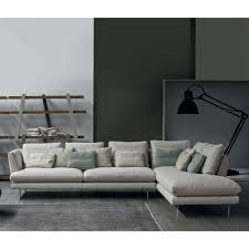 divani famosi divano angolare di design lars di bonaldo arredaclick