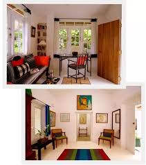 how to do interior design of my 2bhk flat with an area of 1100 sq