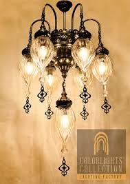 Chandeliers Manufacturers Mosaic Lamps Ottoman Lamps Turkish Lighting Manufacturer Pyrex