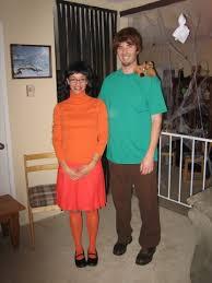 Velma Costume More Halloween 2005 Photos We Love Colors Friends Blog
