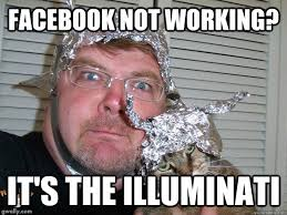 Illuminati Memes - facebook not working it s the illuminati illuminati dude