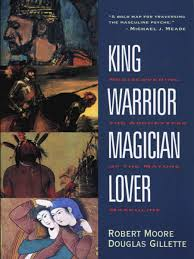 king warrior magician lover ebook by robert moore