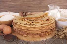 cuisiner des crepes recette pâte à crêpes sucrées inratable 750g