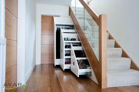 under stairs shelving ƹӝʒ under stairs storage north london uk avar furniture