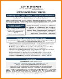 Information Security Manager Resume 100 Director Of It Resume It Director Resume Samples Visualcv