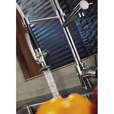 kitchen commercial kitchen faucets kraus faucets kraus pull