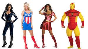 Halloween Costumes Iron Man Sluttiest Weirdest Store Bought Halloween Costumes 2012