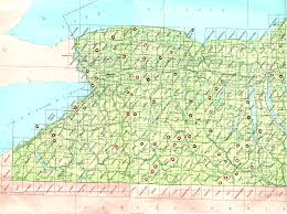 Erie County Map Map Of Home Topographic Maps Research Guides At University At Buffalo