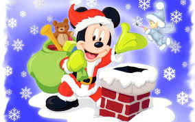 pictures of christmas characters free download clip art free