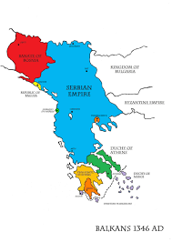 Byzantine Empire Flag Serbian Empire Thefutureofeuropes Wiki Fandom Powered By Wikia