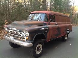 Classic Chevy Trucks On Ebay - bangshift com napco