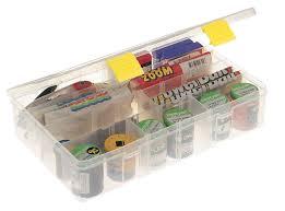 plano 3730 prolatch stowaway tackle box u0027s sporting goods