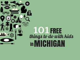 Michigan how to travel for free images 101 free things to do with kids in michigan summer png
