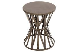 alexander metal stool living spaces