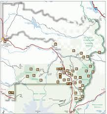 enumclaw wa map service roads outside greenwater enumclaw washington