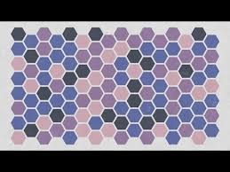 adobe illustrator random pattern how to create a hexagonal geometric pattern in adobe illustrator