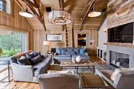 barn style pool house by james v coane u0026 associates pasadena