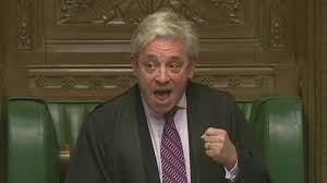 Donald Trump Houses John Bercow U0027s Bid To Silence Donald Trump Denounced As U0027student