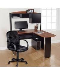Home Office L Shaped Computer Desk Deal Alert Gymax Home Office L Shaped Corner Computer Desk