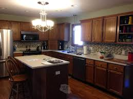 what paint to use on oak kitchen cabinets how to paint kitchen cabinets our best tips tricks the
