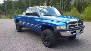 dodge ram 2500 diesel 2000 2000 dodge ram 2500 4x4 cummins detailed