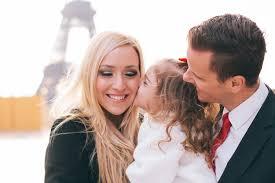 Beautiful Family Family Memories London U0026 Paris Vacation Photographer