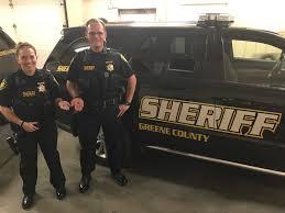 sheriff u0027s office for greene county pennsylvania