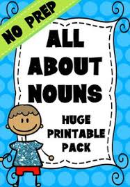 this free mini pack is a great addition to your grammar lessons