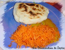 cuisiner avec rien dans le frigo naans jambon et fromage le cahier gourmand de