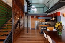 warehouse style home design butler house inhabitat green design innovation architecture